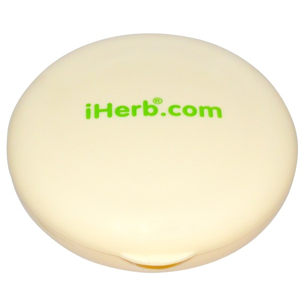 Special, iHerb.Com Weekly Pill Organizer (Discontinued Item)