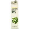 FromNature, Aloe Vera, 98%, Moisture Soothing Essence, 50 ml
