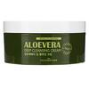 FromNature, Aloe Vera, Deep Cleansing Cream, 300 ml