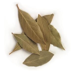 Фронтьер Нэчурал Продактс, Whole Bay Leaf, 16 oz (453 g) отзывы