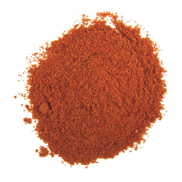 Ground Cayenne, 90,000 Heat Units, 16 oz (453 g)