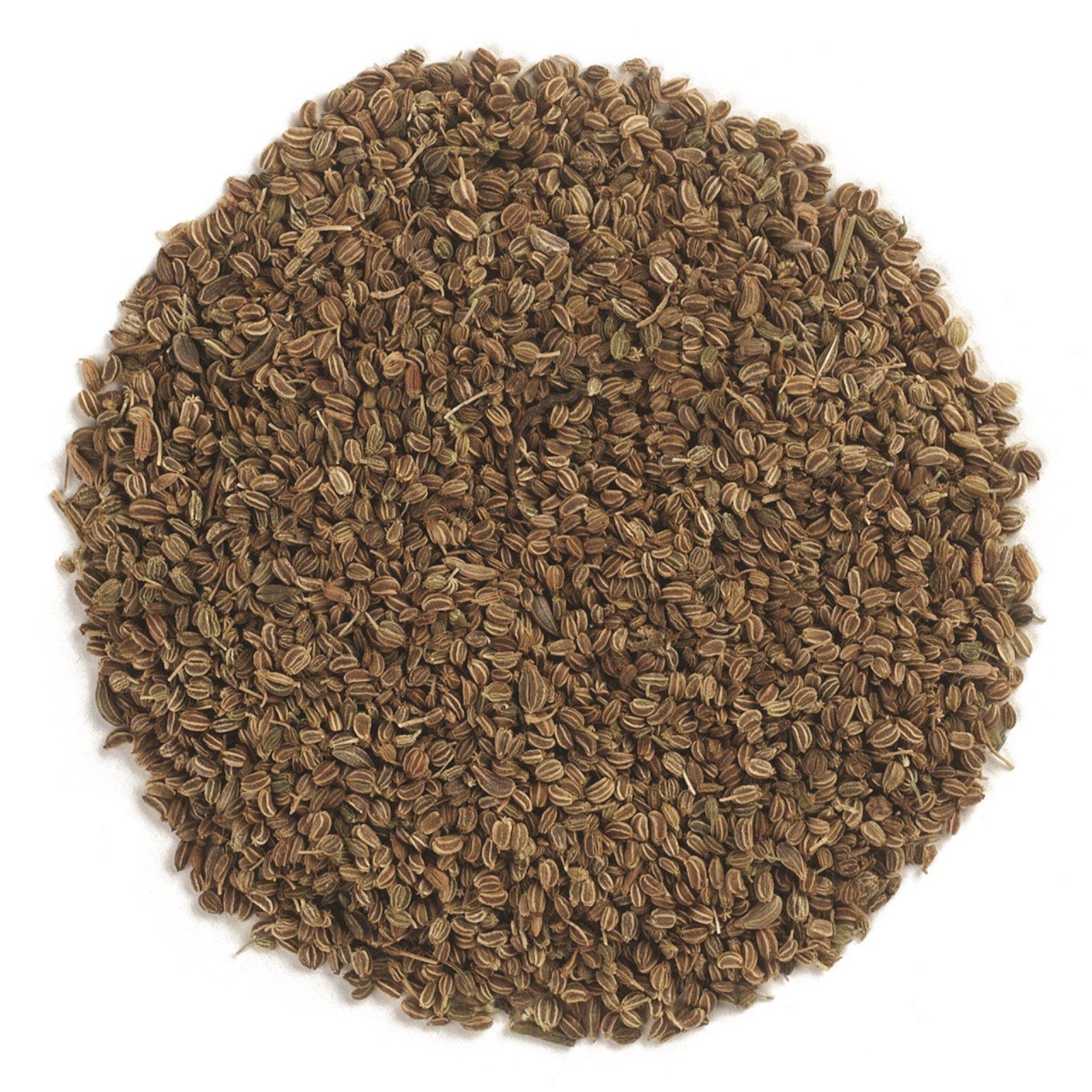 Frontier Natural Products, Цельное семя сельдерея, 16 унций (453 г)