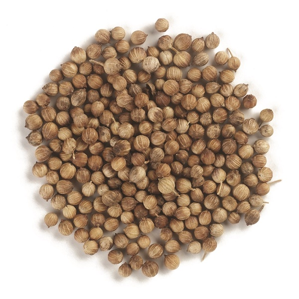 Frontier Natural Products, Whole Coriander Seed, 16 oz (453 g)