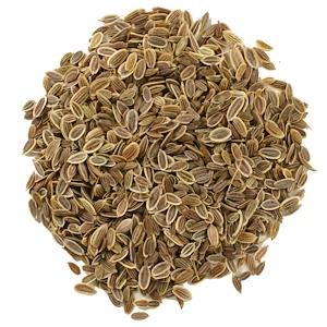 Фронтьер Нэчурал Продактс, Whole Dill Seed, 16 oz (453 g) отзывы