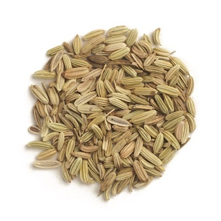 Frontier Natural Products, Whole Fennel Seed, 16 oz (453 g)