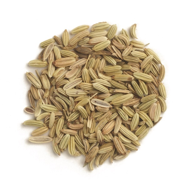 Frontier Natural Products, Whole Fennel Seed, 16 oz (453 g) (Discontinued Item)