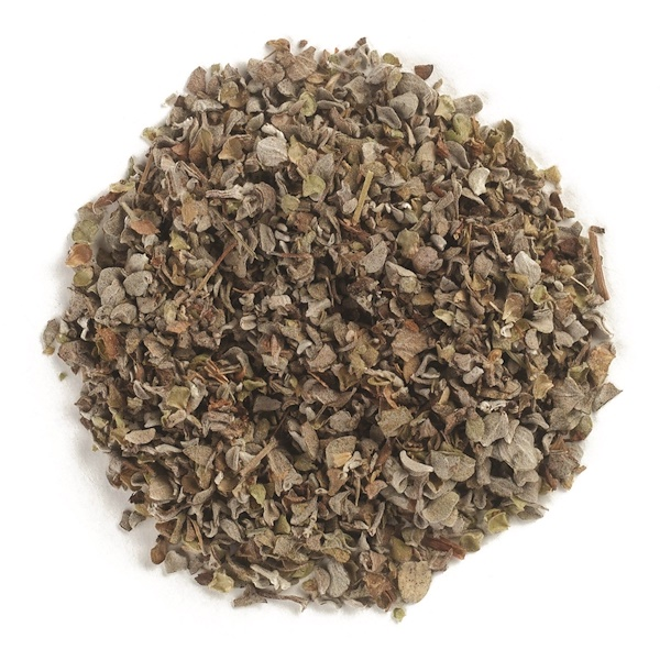 Frontier Natural Products, Cut & Sifted Marjoram Leaf, 16 oz (453 g) (Discontinued Item)