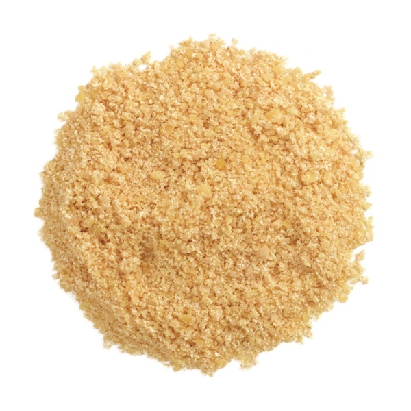 Frontier Natural Products, Молотое семя желтой горчицы, 16 унций (453 г) (Discontinued Item)