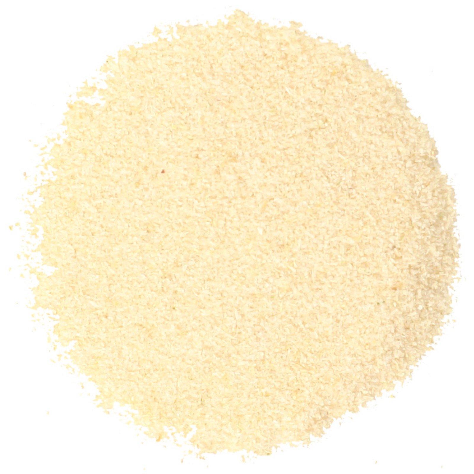 Frontier Natural Products, Гранулированный белый лук, 16 унций (453 г)