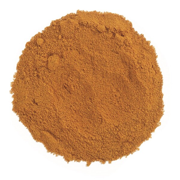 Ground Turmeric Root, 16 oz (453 g)