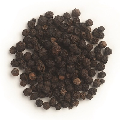 Цельный чёрный перец, 16 унций (453 г)