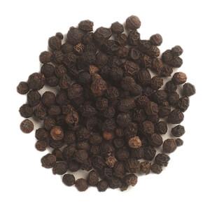 Фронтьер Нэчурал Продактс, Whole Black Peppercorns Tellicherry, 16 oz (453 g) отзывы
