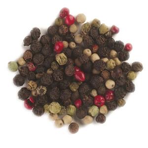 Фронтьер Нэчурал Продактс, Four Peppercorn Blend, Gourmet Peppermill, 16 oz (453 g) отзывы покупателей