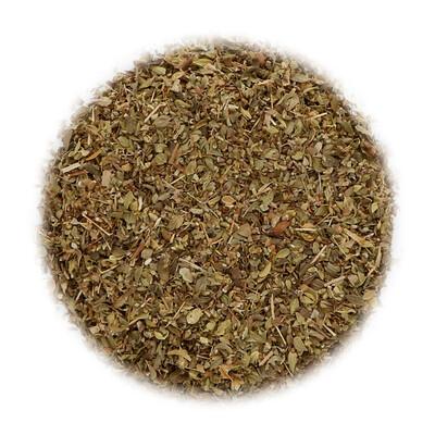 Купить Frontier Natural Products органический порезанный и просеянный лист средиземноморского орегано, 453г (16унций)