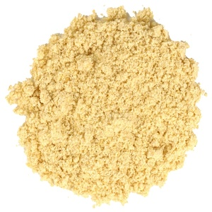 Фронтьер Нэчурал Продактс, Organic Ground Yellow Mustard Seed, 16 oz (453 g) отзывы