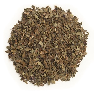Фронтьер Нэчурал Продактс, Organic Cut & Sifted Basil Leaf, Sweet, 16 oz (453 g) отзывы