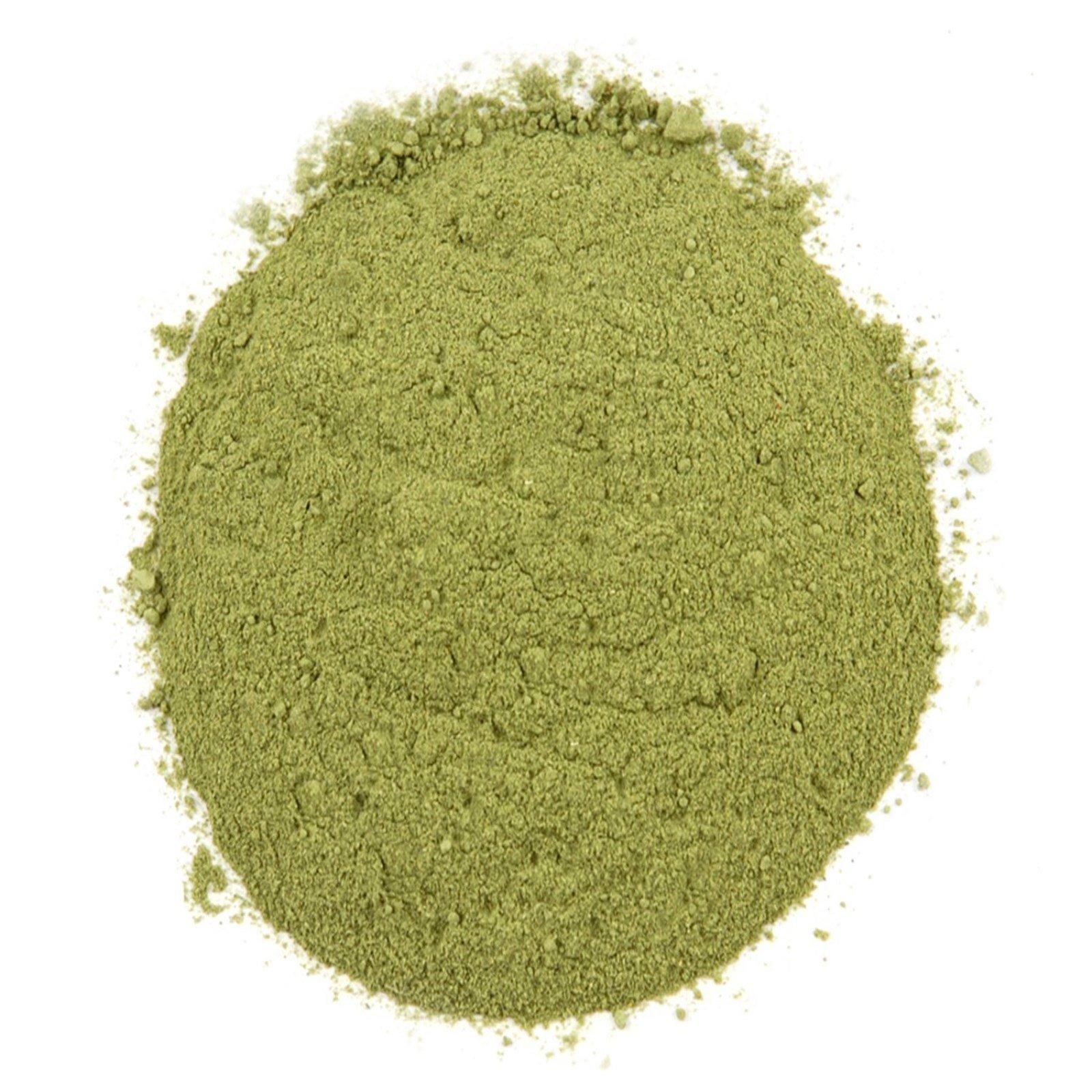 Frontier Natural Products, Сертифицированный натуральный шпинат в порошке, 453 г