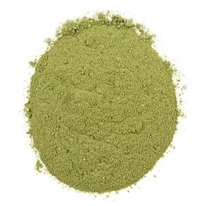 Фронтьер Нэчурал Продактс, Certified Organic Powdered Spinach, 16 oz (453 g) отзывы