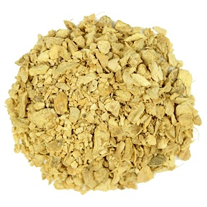 Фронтьер Нэчурал Продактс, Cut & Sifted Non-Sulfited Ginger Root, 16 oz (453 g) отзывы покупателей