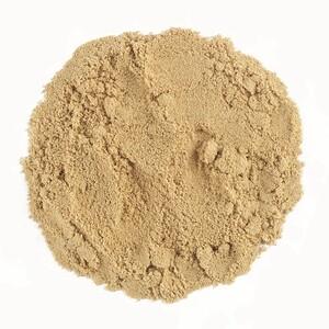 Фронтьер Нэчурал Продактс, Ground Non-Sulfited Ginger Root, 16 oz (453 g) отзывы покупателей