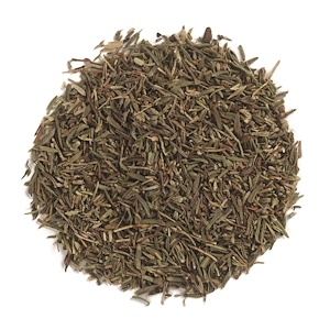 Фронтьер Нэчурал Продактс, Organic Thyme Leaf, 16 oz (453 g) отзывы
