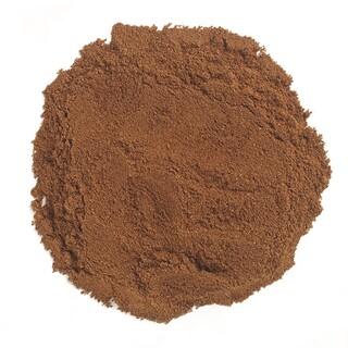 Frontier Natural Products, A Grade Korintje Cinnamon Powder, 16 oz (453 g)