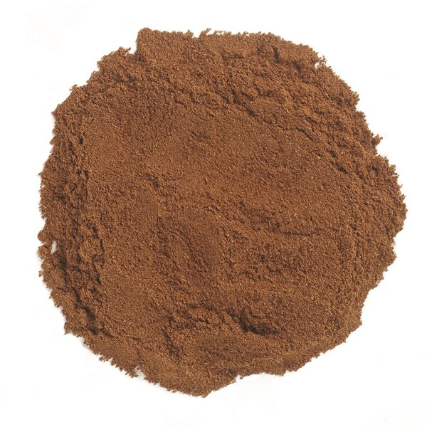 A Grade Korintje Cinnamon Powder, 16 oz (453 g)