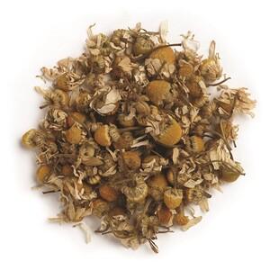 Фронтьер Нэчурал Продактс, Organic Whole German Chamomile Flowers, 16 oz (453 g) отзывы