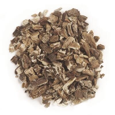 Молотый корень лопуха, 16 унций (453 г) биолит корень лопуха трава 100 г