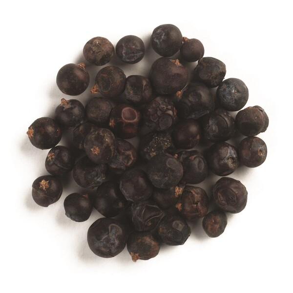 Whole Juniper Berries, 16 oz (453 g)