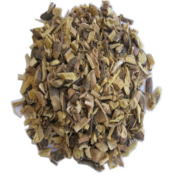Licorice Root Cut & Sifted, 16 oz (453 g)