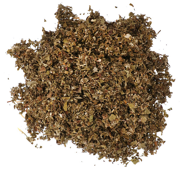 Cut & Sifted Red Raspberry Leaf, 16 oz (453 g)