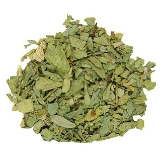 Frontier Natural Products, Hoja de Senna Entera, 16 oz (453 g)