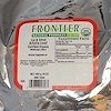 Frontier Natural Products, Organic Cut & Sifted Alfalfa Leaf, 16 oz (453 g) (Discontinued Item)