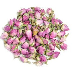 Frontier Natural Products, Pink Rosebuds & Petals, Whole, 16 oz (453 g)