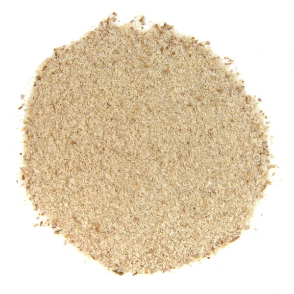 Powdered Psyllium Husk, 16 oz (453 g)
