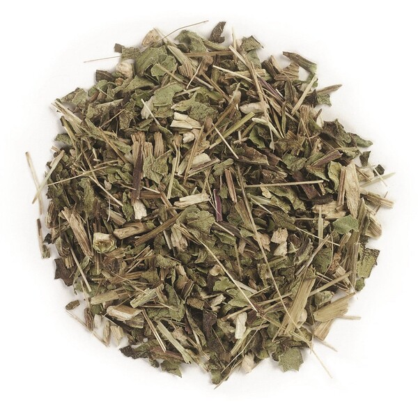 Organic Cut & Sifted Echinacea Purpurea Herb, 16 oz (453 g)