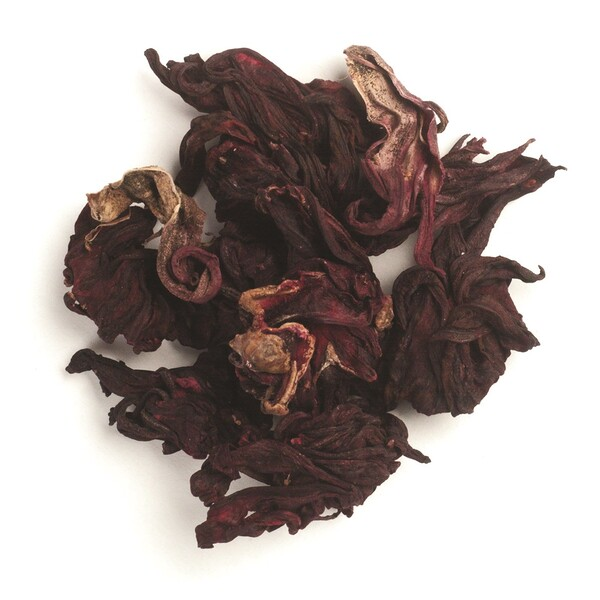 Cut & Sifted Hibiscus Flowers, 16 oz (453 g)