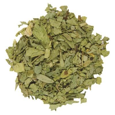 Купить Frontier Natural Products Молотые листья сенны, 16 унций (453 г)