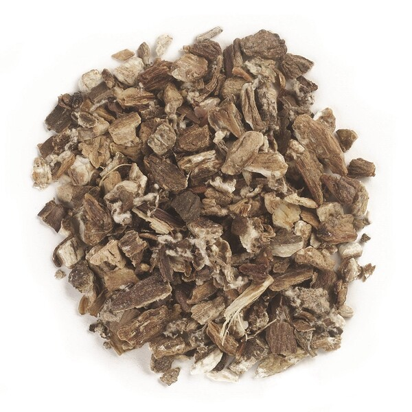 Organic Cut & Sifted Burdock Root, 16 oz (453 g)