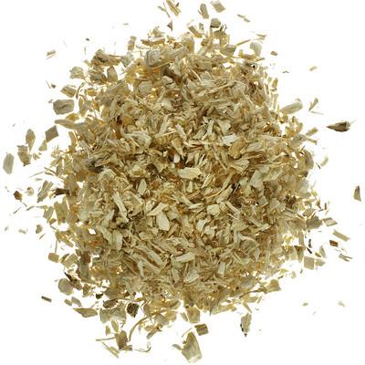 Купить Frontier Natural Products Органический порезанный и просеянный корень алтея, 453 г (16 унций)