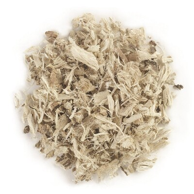 Frontier Natural Products Органический порезанный и просеянный корень алтея, 453 г (16 унций)  - купить со скидкой
