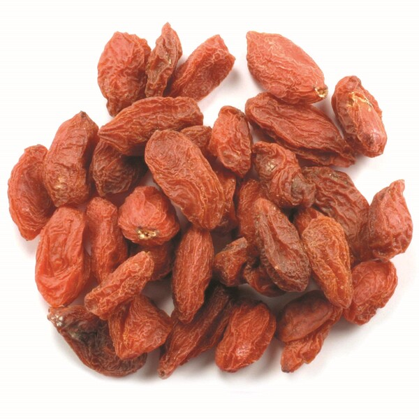 Frontier Natural Products, Whole Goji (Lycii) Berries, 16 oz (453 g)