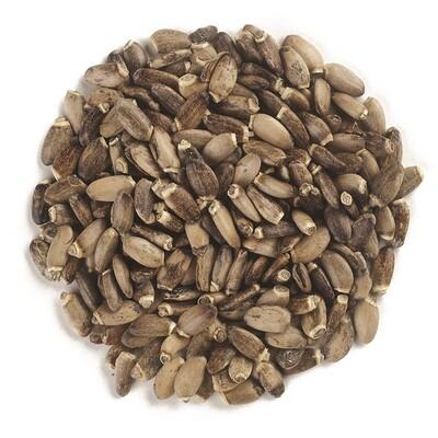 Цельные семена расторопши, 16 унций (453 г)