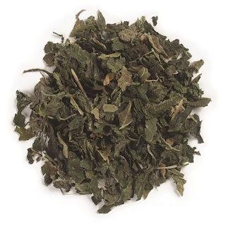 Frontier Natural Products, Organic Cut & Sifted Nettle, Stinging Leaf, 16 oz (453 g)