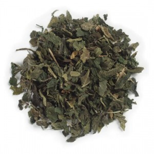Organic Cut & Sifted Nettle, Stinging Leaf, 16 oz (453 g)