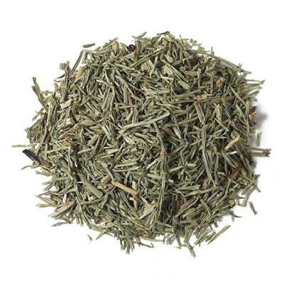 Органическая порезанная и отобранная трава хвоща полевого, 16 унций (453 г)
