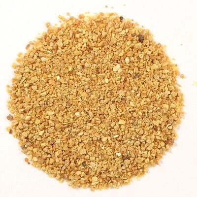 Купить Frontier Natural Products Органическая порезанная и отобранная апельсиновая корка, 16 унций (453 г)