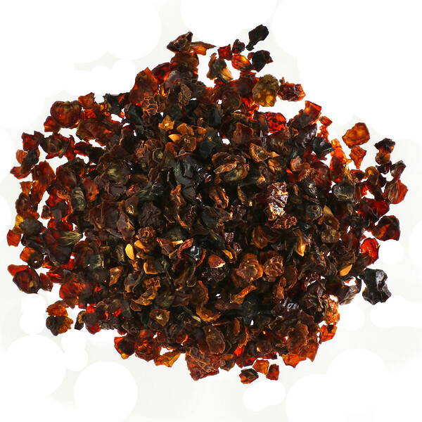 Organic Cut & Sifted Seedless Rosehips, 16 oz (453 g)