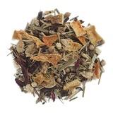 Имбирный чай при вирусе, простуде, гриппе, ОРВИ, ОРЗ